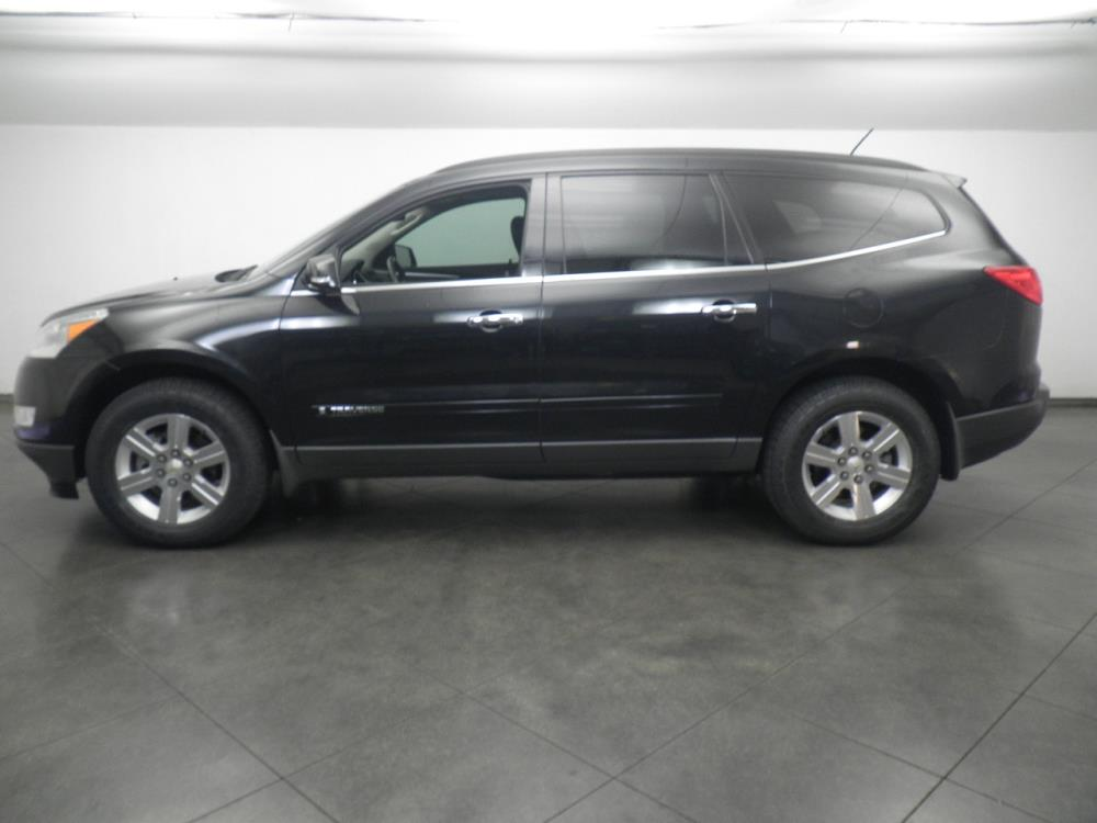Chevrolet traverse phoenix az chevrolet traverse for html autos post