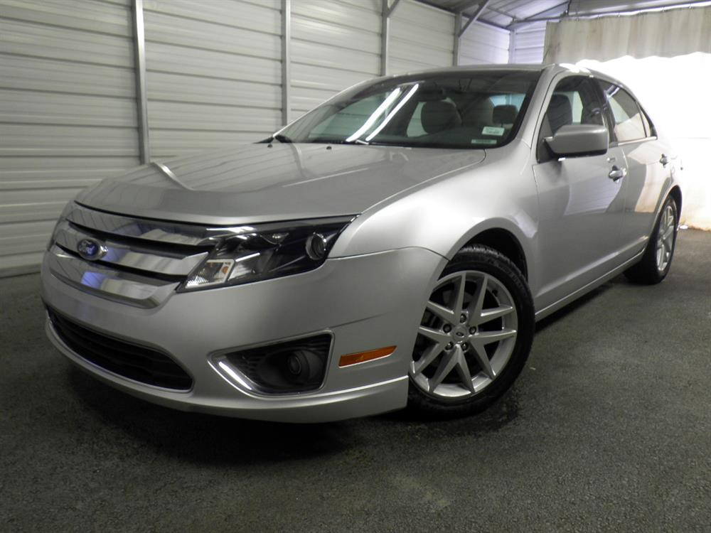 2012 ford fusion sel bad credit ok atlanta new used cars for. Cars Review. Best American Auto & Cars Review