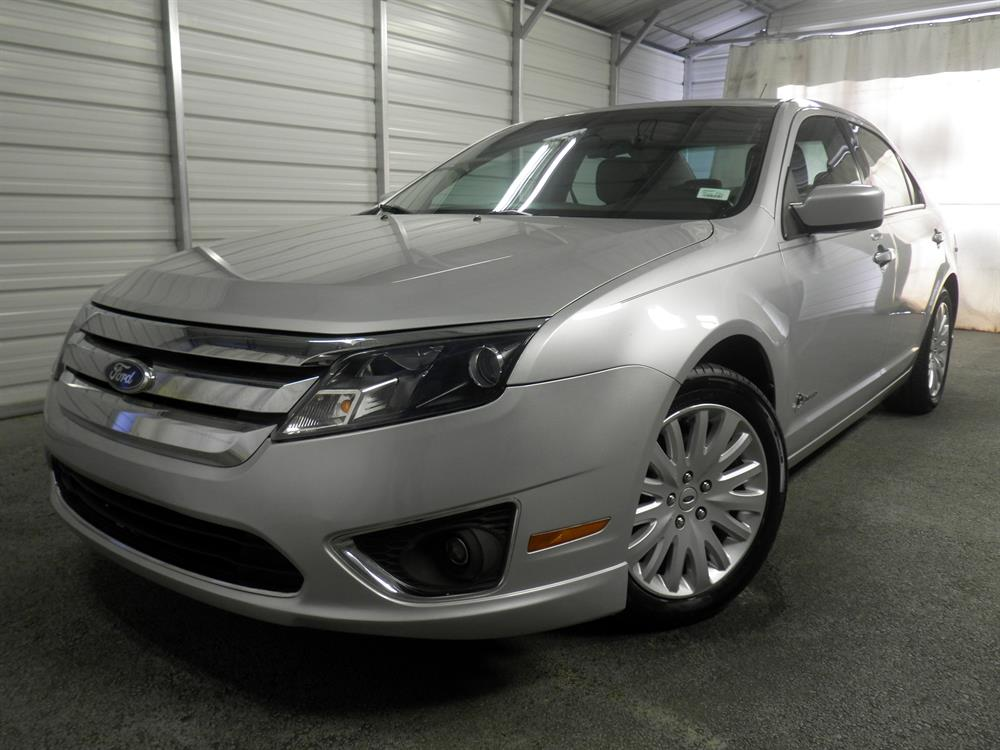 used ford fusion hybrid atlanta. Black Bedroom Furniture Sets. Home Design Ideas