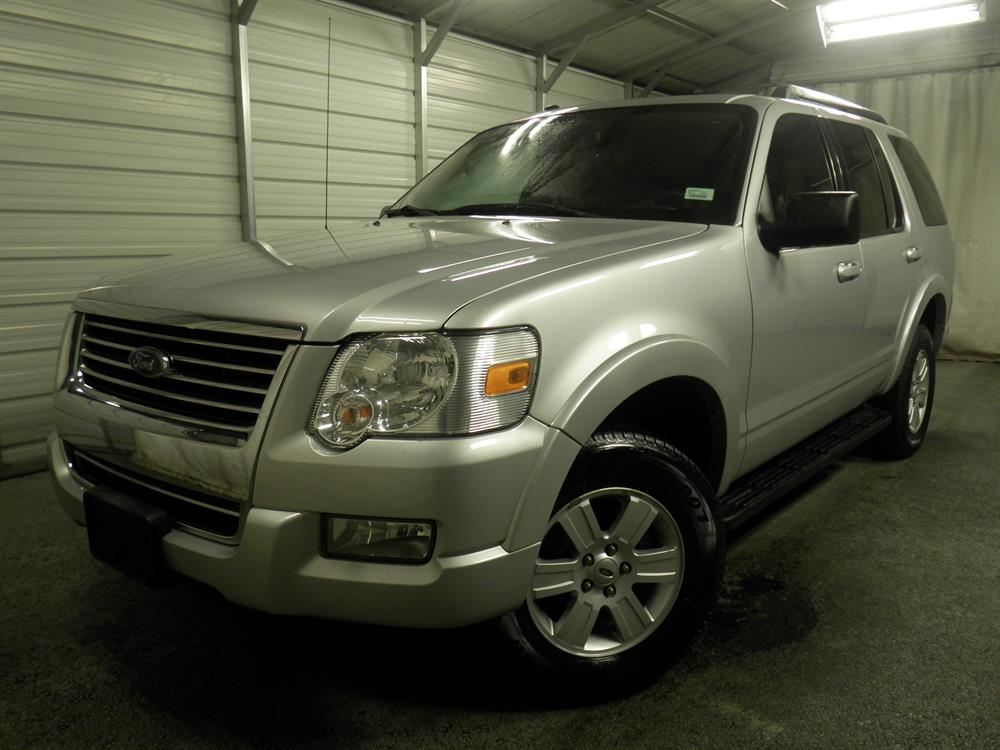2010 ford explorer xlt bad credit ok atlanta new used cars for. Cars Review. Best American Auto & Cars Review