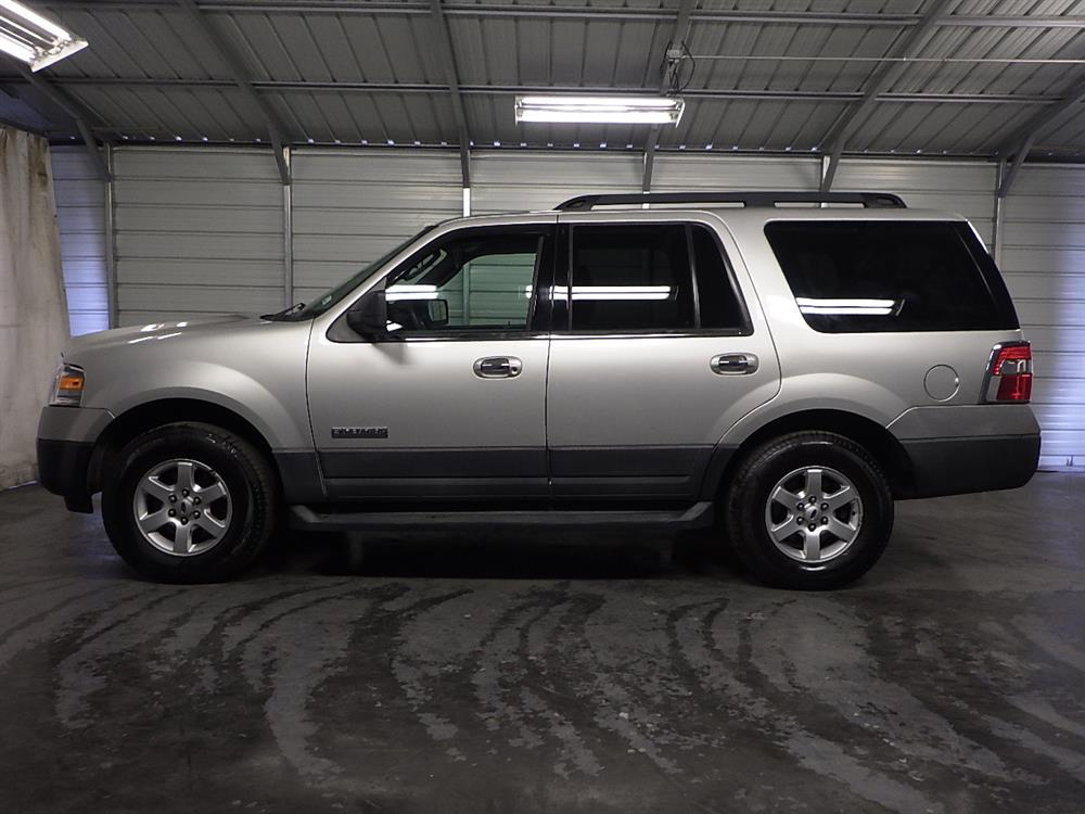 vehicle details used ford expedition limited savannah