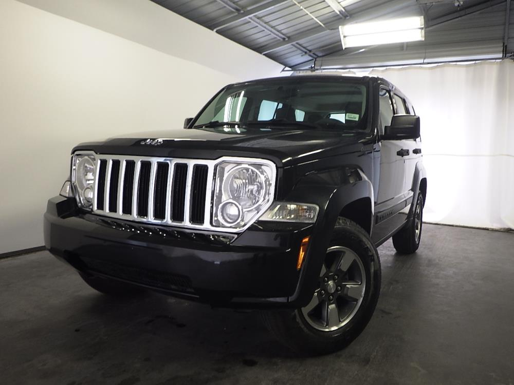 2008 jeep liberty sport bad credit ok atlanta new used cars for. Cars Review. Best American Auto & Cars Review