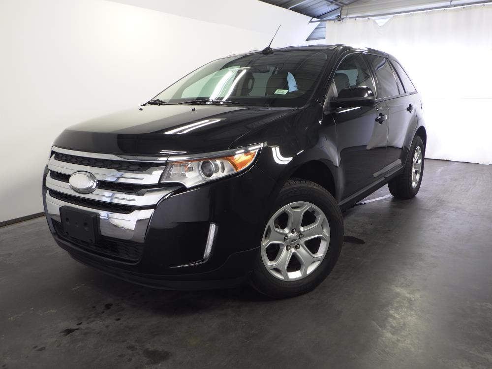 2012 Ford Edge S...Used Ford Edge Sport For Sale In Atlanta