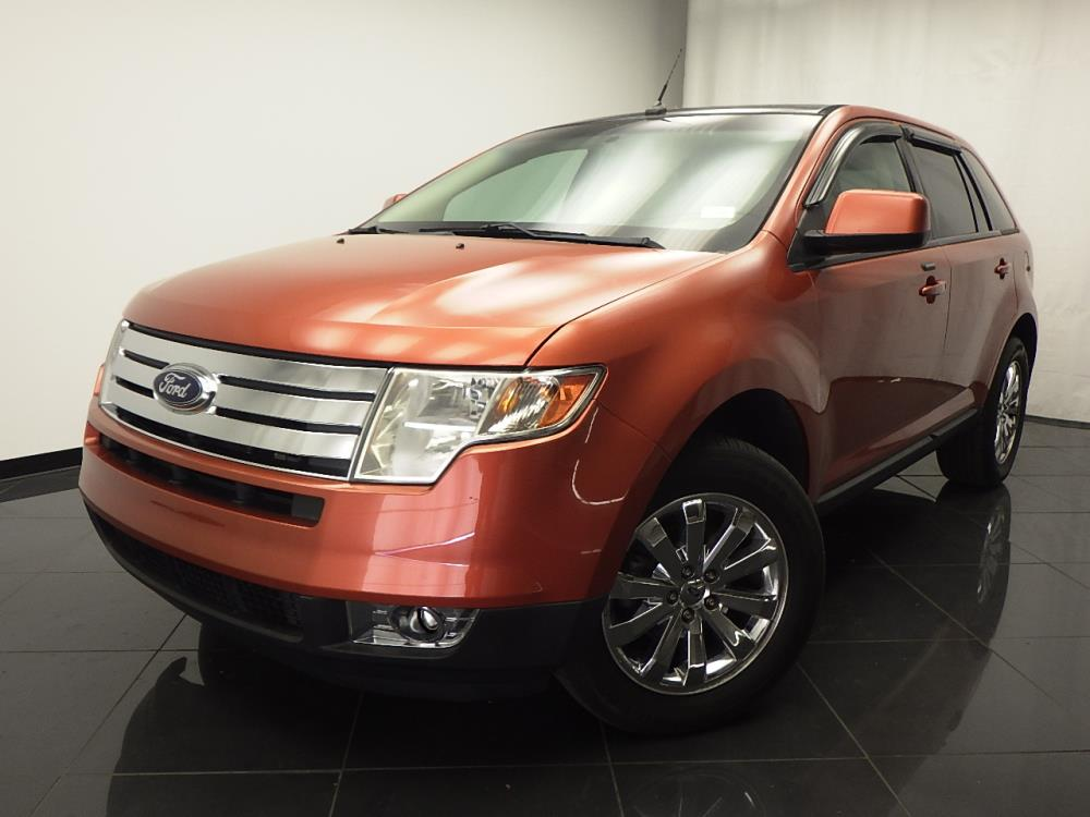 Ford Edge SEL Pl...Used Ford Edge Sport For Sale In Atlanta