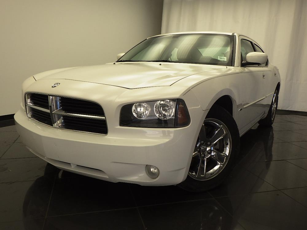 2009 Dodge Charger R/T - BAD CREDIT OK!