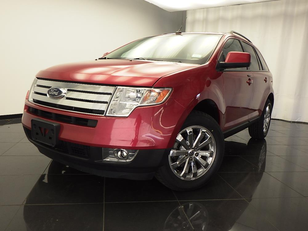 2010 Ford Edge S...Used Ford Edge Sport For Sale In Atlanta