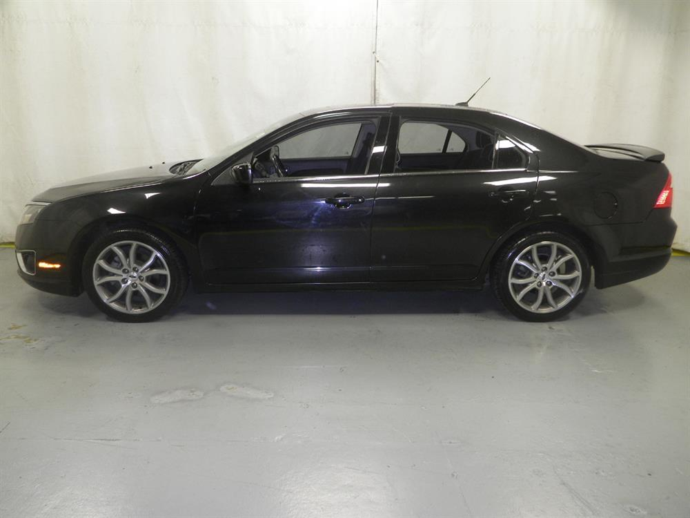 2012 ford fusion se   bad credit ok   dallas new amp used cars for sale