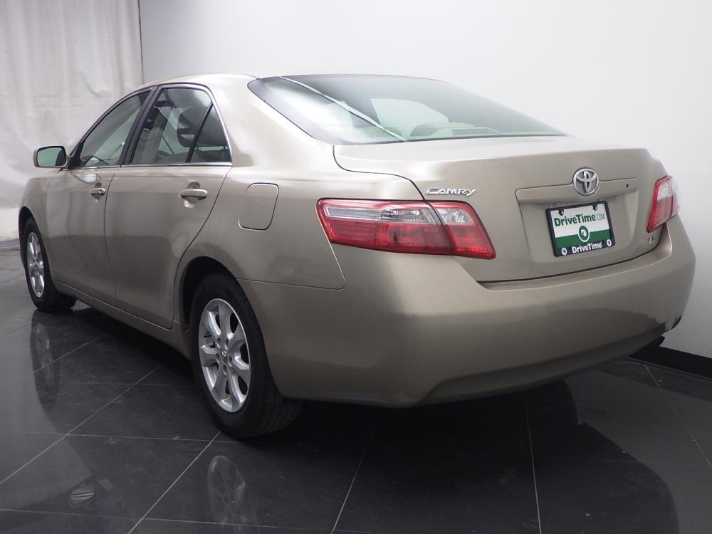2009 toyota camry clbodystyle   bad credit ok
