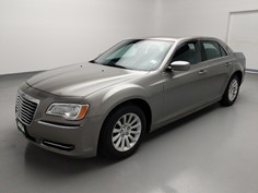 2014 Chrysler 300