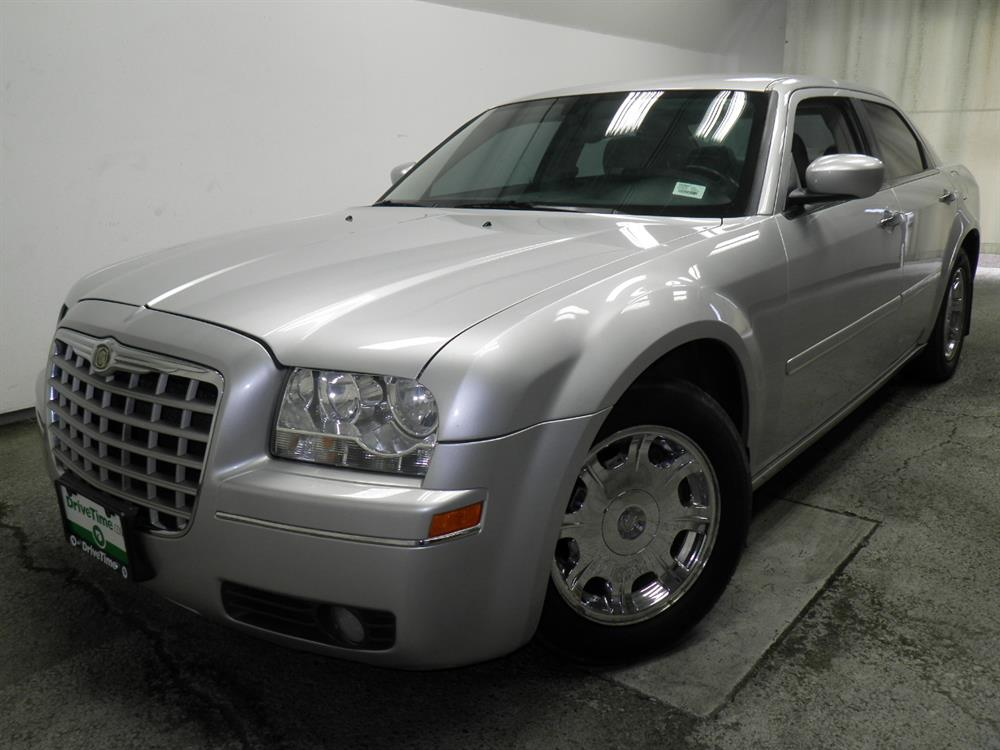 2005 chrysler 300 limited bad credit ok phoenix new used cars. Cars Review. Best American Auto & Cars Review