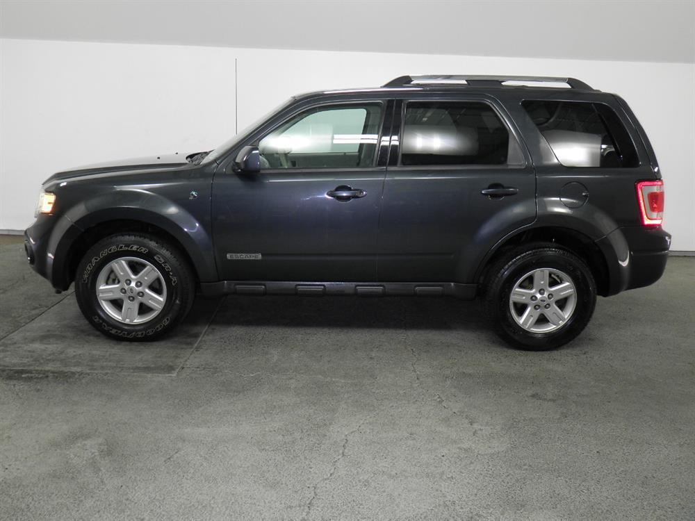 2008 Ford Escape Hybrid Credit