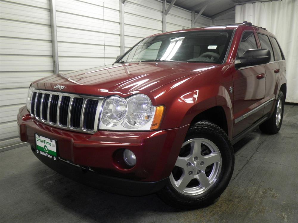 2007 jeep grand cherokee limited bad credit ok houston new used. Cars Review. Best American Auto & Cars Review