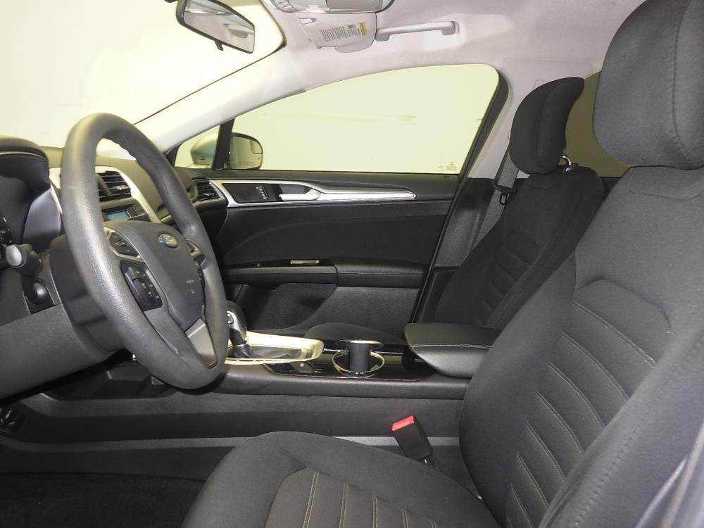 2014 ford fusion se   bad credit ok   dallas new amp used cars for sale