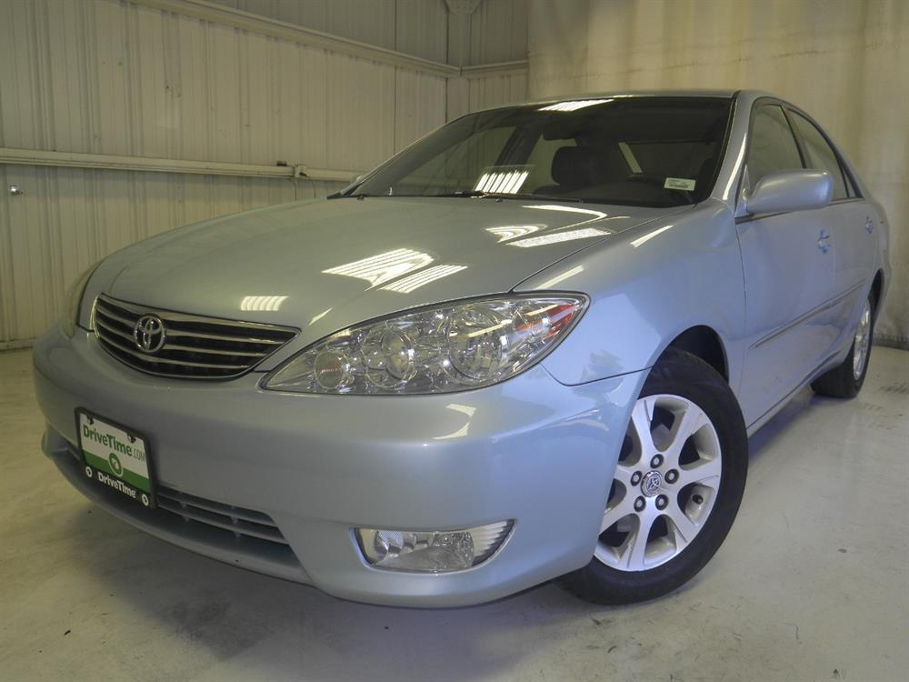 2006 toyota camry xle v6 bad credit ok los angeles new used cars for sale. Black Bedroom Furniture Sets. Home Design Ideas
