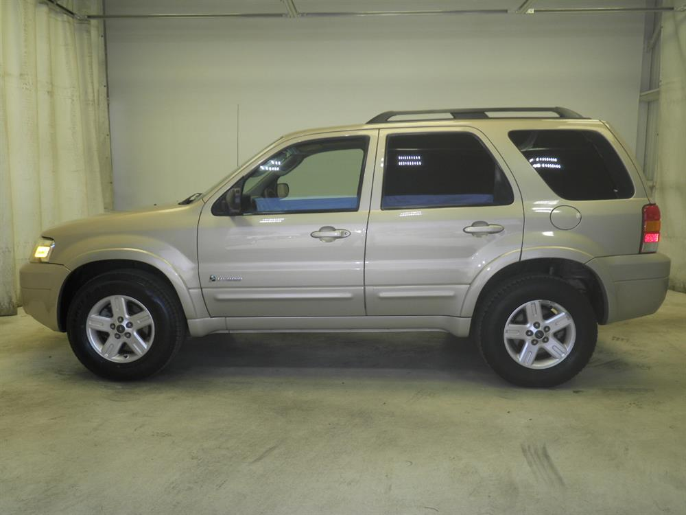 2007 ford escape hybrid base bad credit ok los angeles new used. Cars Review. Best American Auto & Cars Review