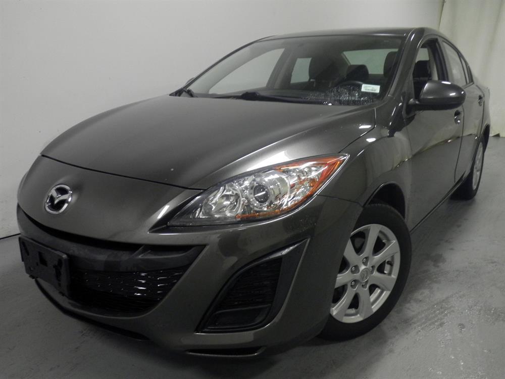 2011 Mazda MAZDA3 - BAD CREDIT OK!