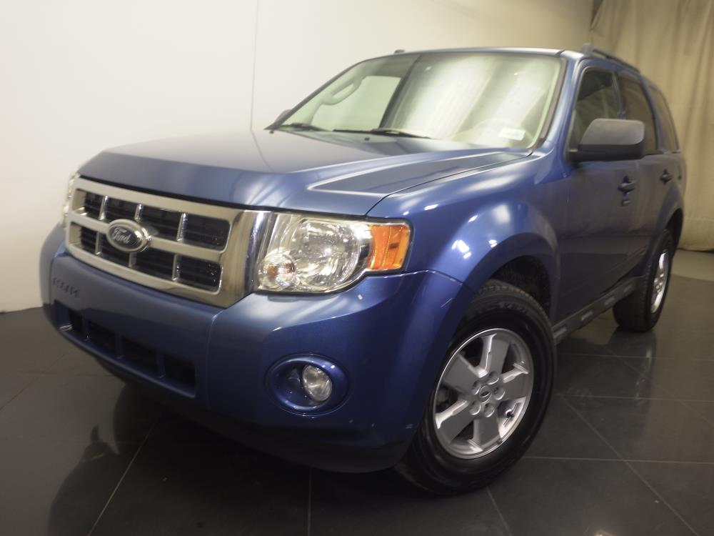 2009 Ford Escape {{CLBodyStyle}} - BAD CREDIT OK!