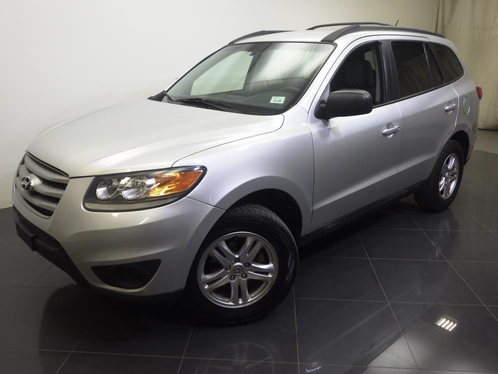 2012 Hyundai Santa Fe {{CLBodyStyle}} - BAD CREDIT OK!