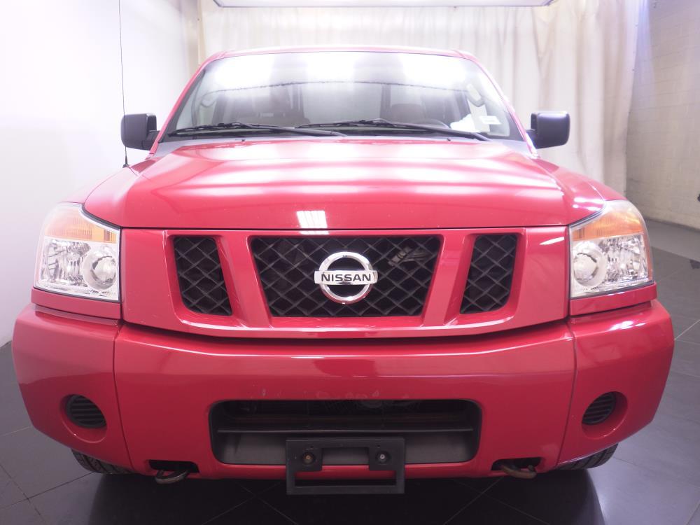 New Nissan Used Car Dealership Serving Greensboro High