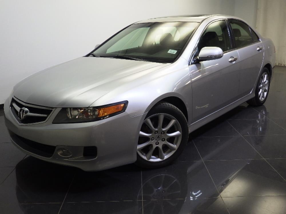 2008 Acura TSX {{CLBodyStyle}} - BAD CREDIT OK! - Lexington new & used cars for sale - backpage.com