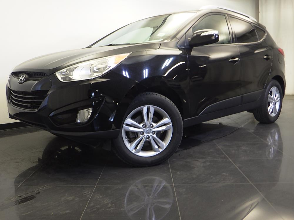 2013 Hyundai Tucson {{CLBodyStyle}} - BAD CREDIT OK!