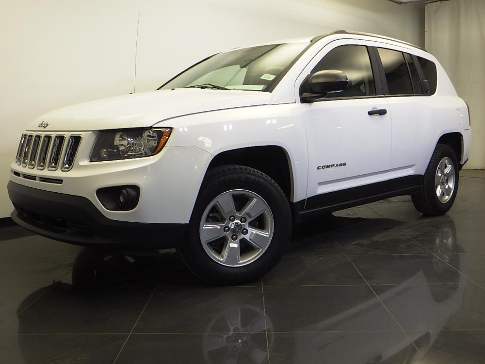 2014 Jeep Compass {{CLBodyStyle}} - BAD CREDIT OK!
