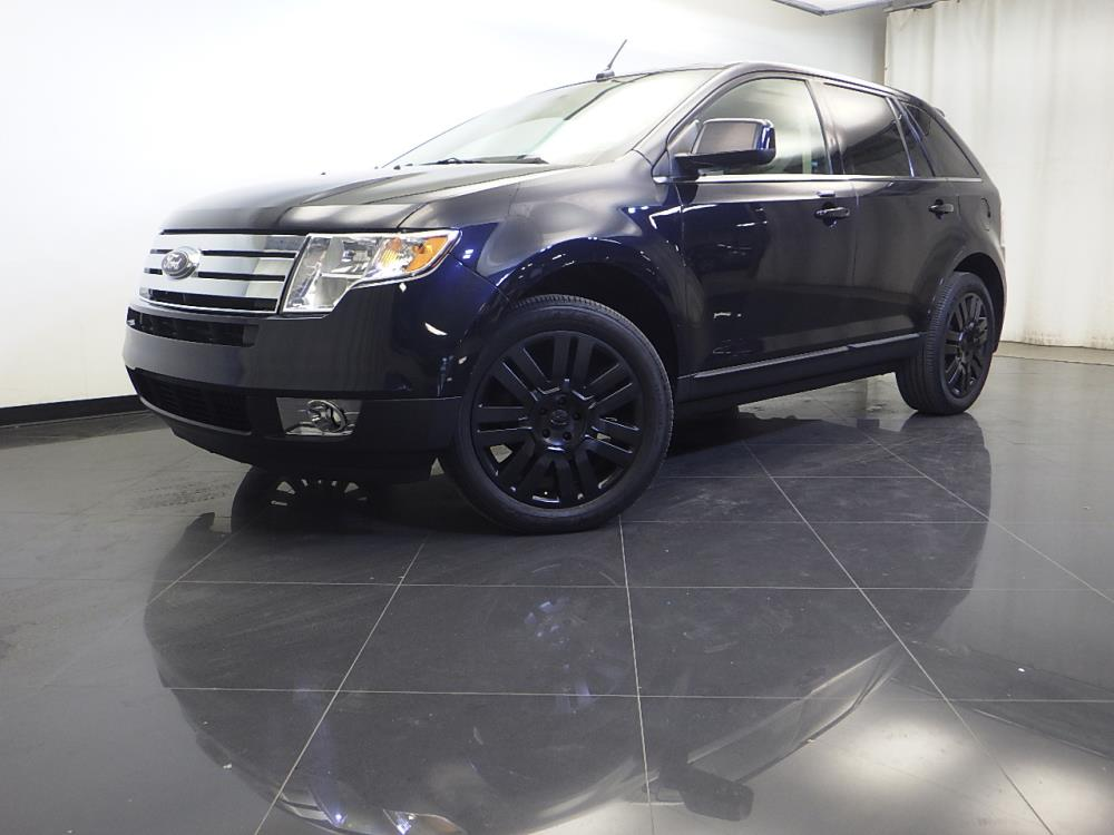 2008 Ford Edge {{CLBodyStyle}} - BAD CREDIT OK!