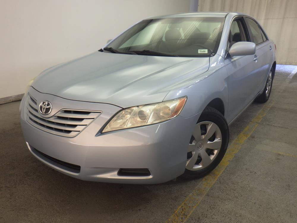 2008 Toyota Camry {{CLBodyStyle}} - BAD CREDIT OK!