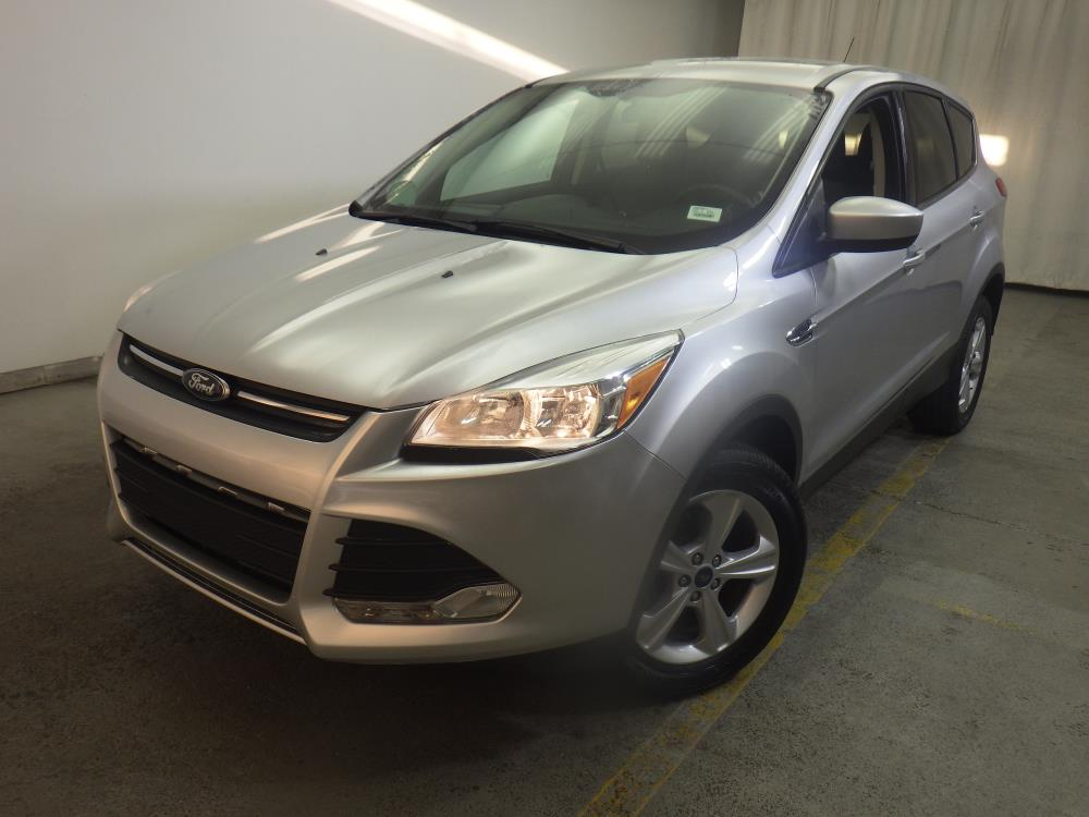 2014 Ford Escape {{CLBodyStyle}} - BAD CREDIT OK!