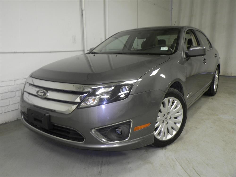 2012 ford fusion hybrid base bad credit ok chicago new used. Cars Review. Best American Auto & Cars Review