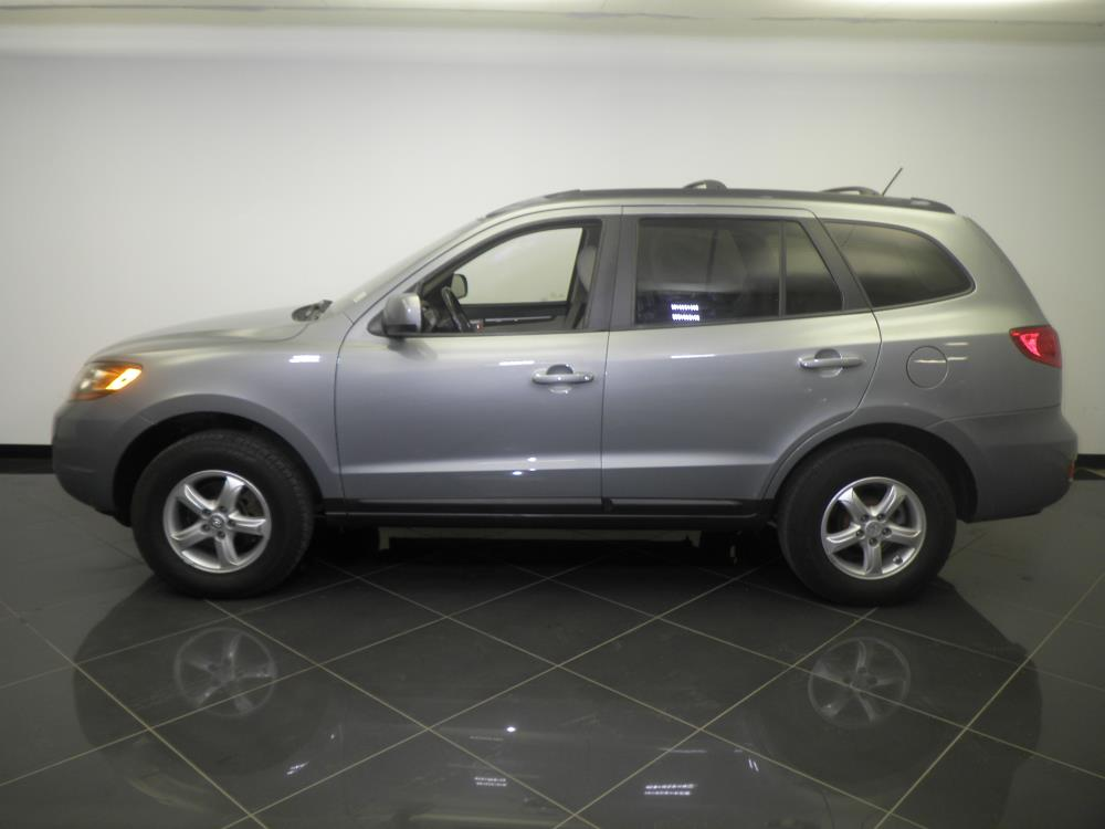 2008 hyundai santa fe recalls 7 autos post. Black Bedroom Furniture Sets. Home Design Ideas