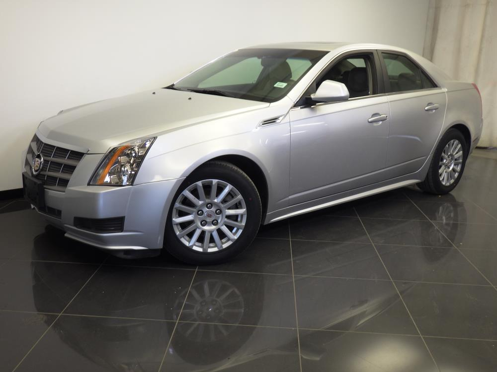 2010 cadillac cts bad credit ok indianapolis new used cars for. Cars Review. Best American Auto & Cars Review