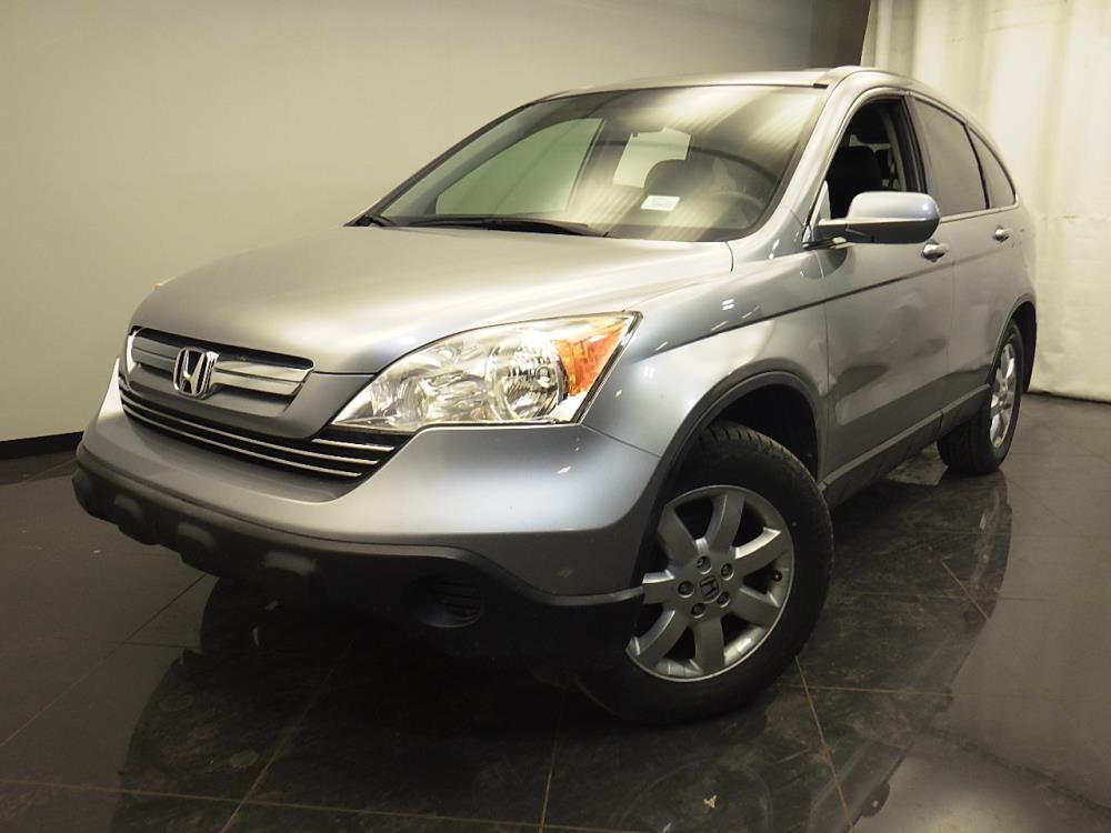 2007 Honda CR-V {{CLBodyStyle}} EX-L - BAD CREDIT OK!