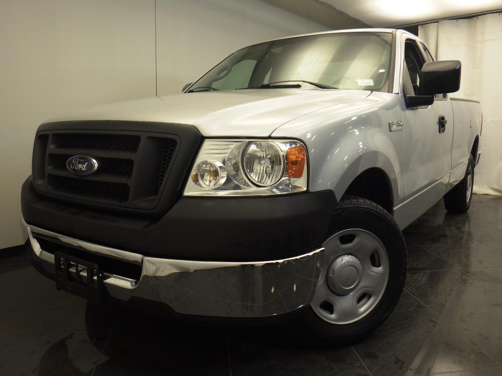 2007 Ford F-150 {{CLBodyStyle}} XL - BAD CREDIT OK!