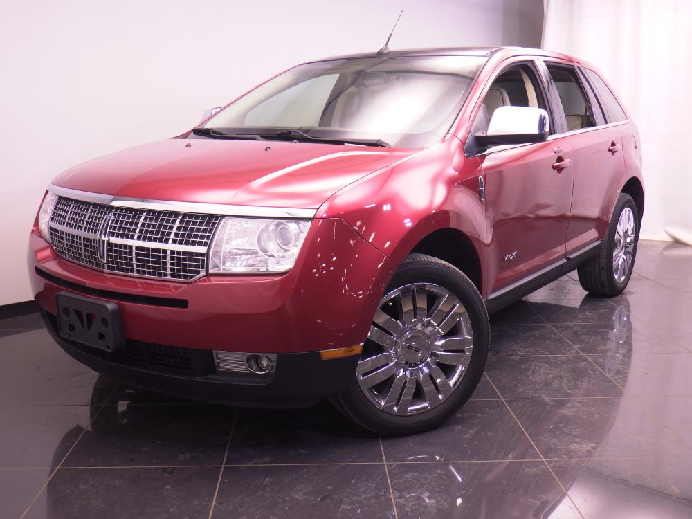 2008 Lincoln MKX {{CLBodyStyle}} Base - BAD CREDIT OK!