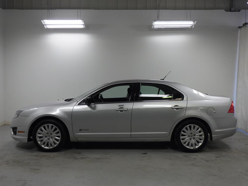 2010 ford fusion hybrid base chicago new used cars for sale. Cars Review. Best American Auto & Cars Review